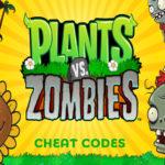 plants vs zombie cheats