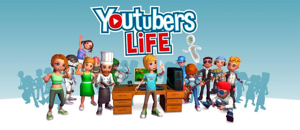 youtubers life money cheat