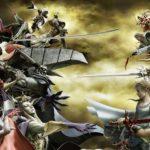 dissidia final fantasy accessories