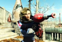 nuka world girl costume