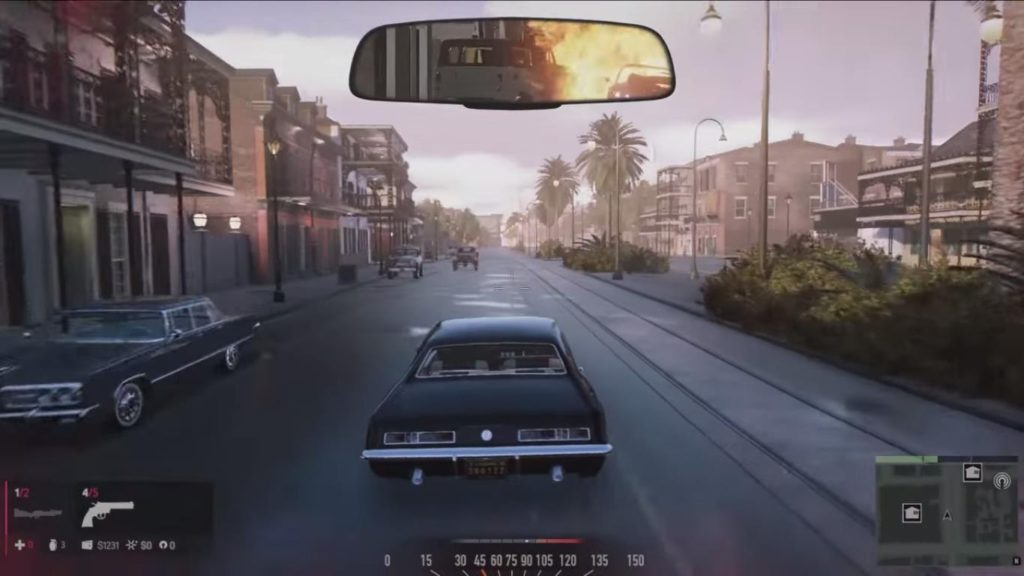 mafia 3 car customizations