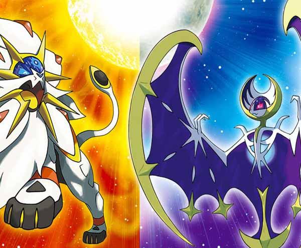 pokemon sun and moon walkthrough guide