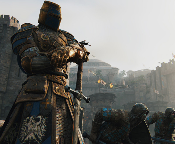 for honor will need constant internet connection