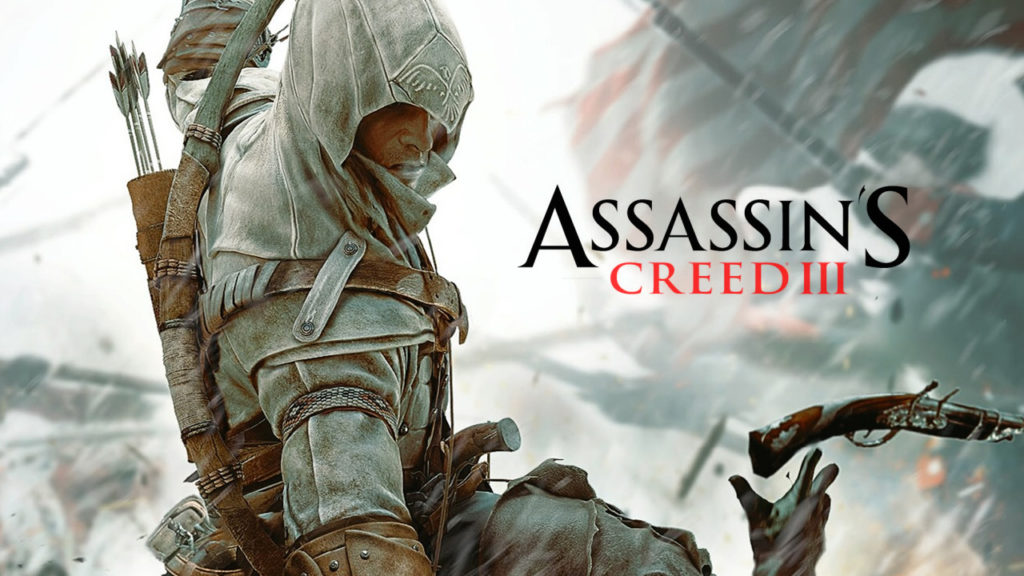 free assassin's creed three game