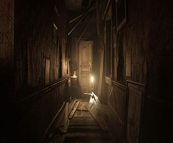 how to get both endings infected uninfected resident evil 7 demo