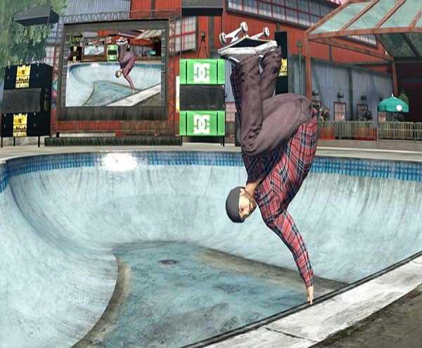 skate 3 cheat codes