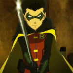 damian wayne son of batman