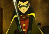 damian wayne son of batman