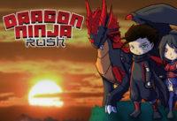 dragon ninja rush review