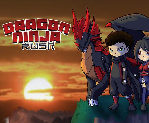 dragon ninja rush review