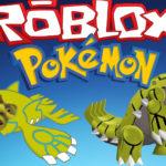 roblox project pokemon