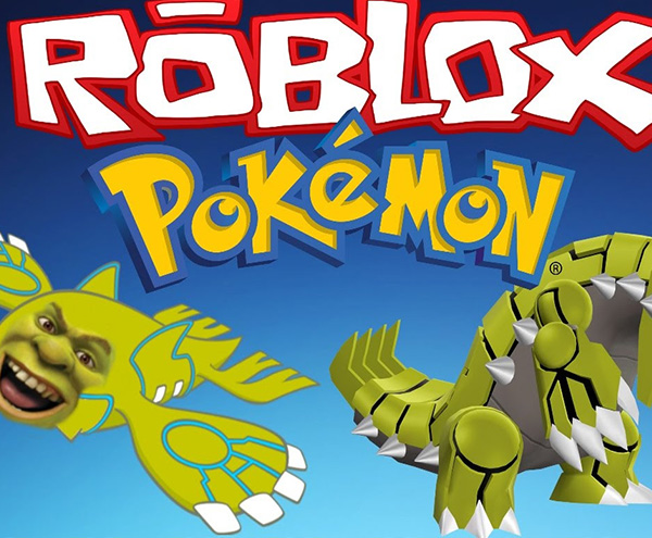 roblox project pokemon