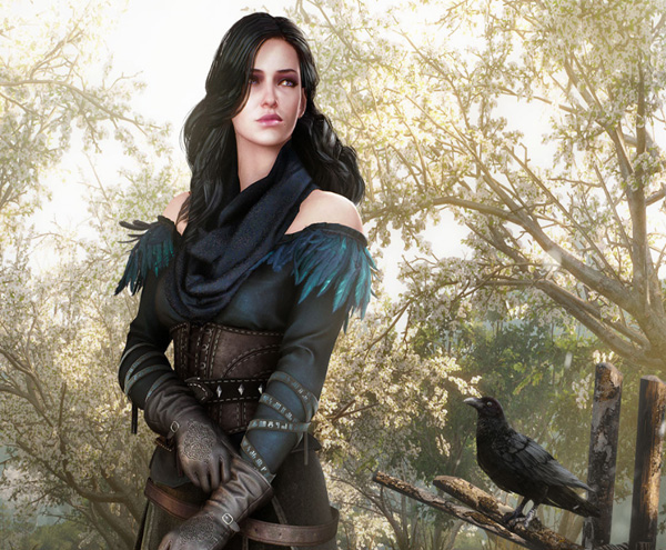 Complete List of All Free The Witcher 3 DLC | Game CMD