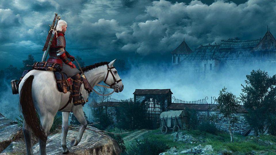 the witcher 3 cheat engine