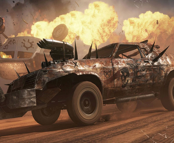 Mad Max Minefields: What Are They? How Do I Use Them?