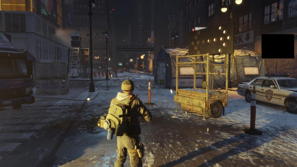 How to Fix The Division Black Screen on Startup in PC