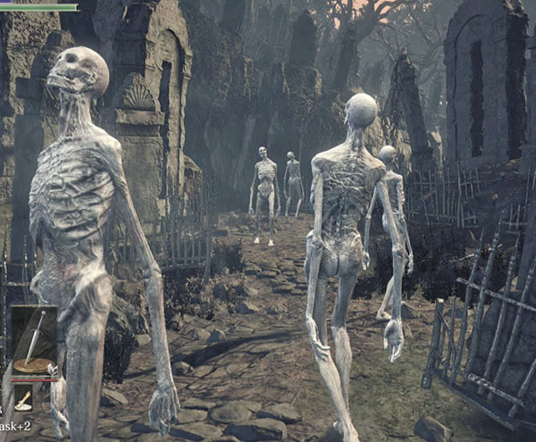 Dark Souls 3: How to Get to Cathedral of the Deep