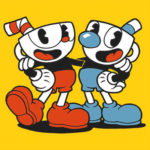 how to play cuphead multiplayer online