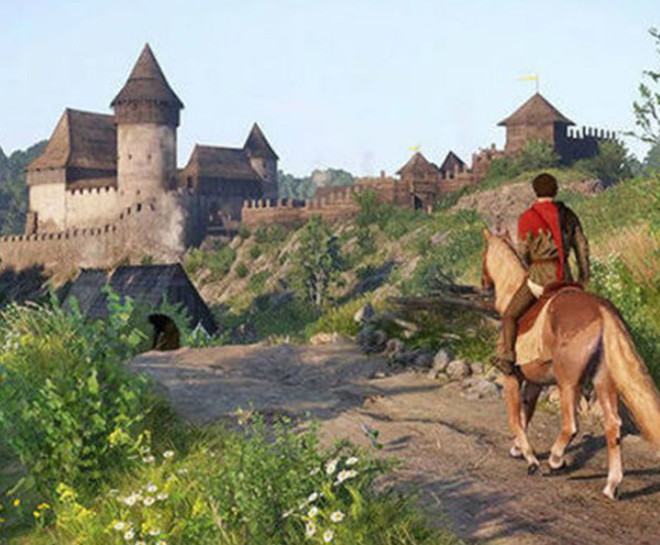 kingdom come deliverance multiplayer