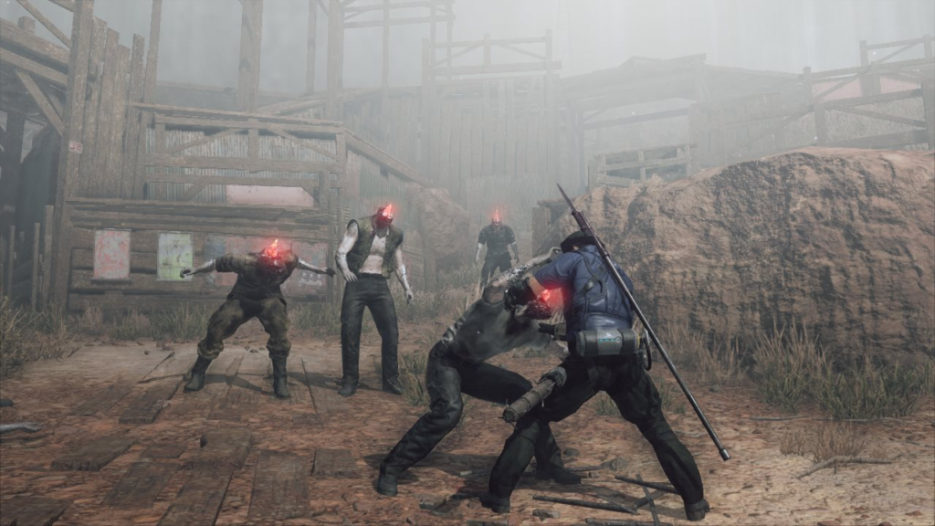 How to Beat Metal Gear Survive Lord of Dust