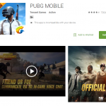 pubg mobile this device is incompatible with your device fix