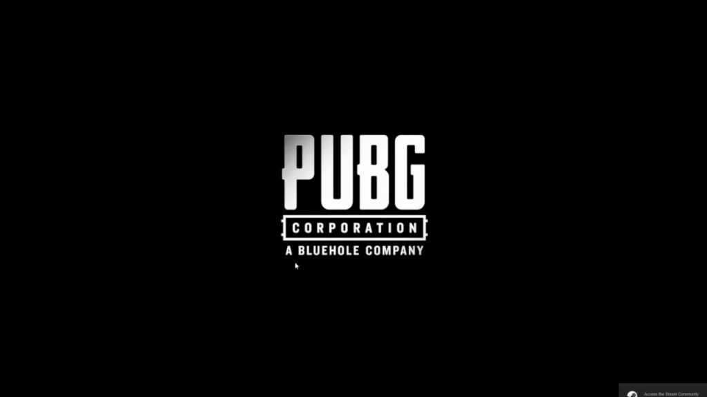 Pubg Wallpaper Black: PUBG Stuck On Loading Screen Fix