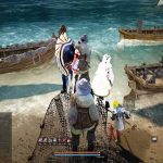 black desert online auto fishing guide