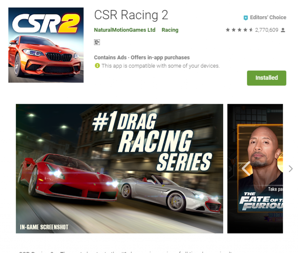 csr racing 2 tips and tricks