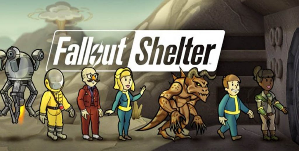 fallout shelter get more dwellers