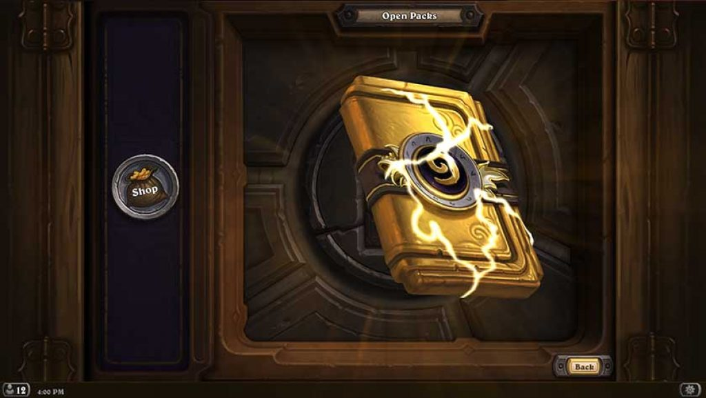 amazon coins on hearthstone