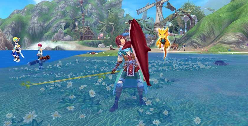 aura kingdom fishing guide