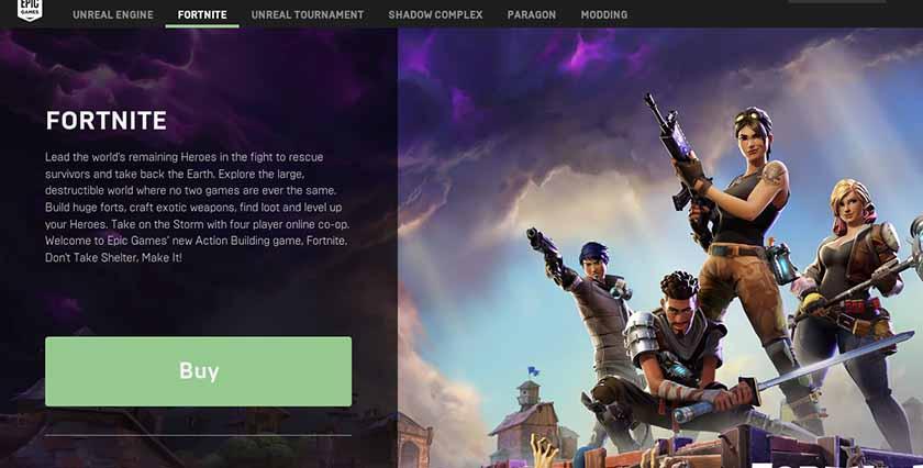 Fix: Epic Games Launcher Won't Open - Appuals.com