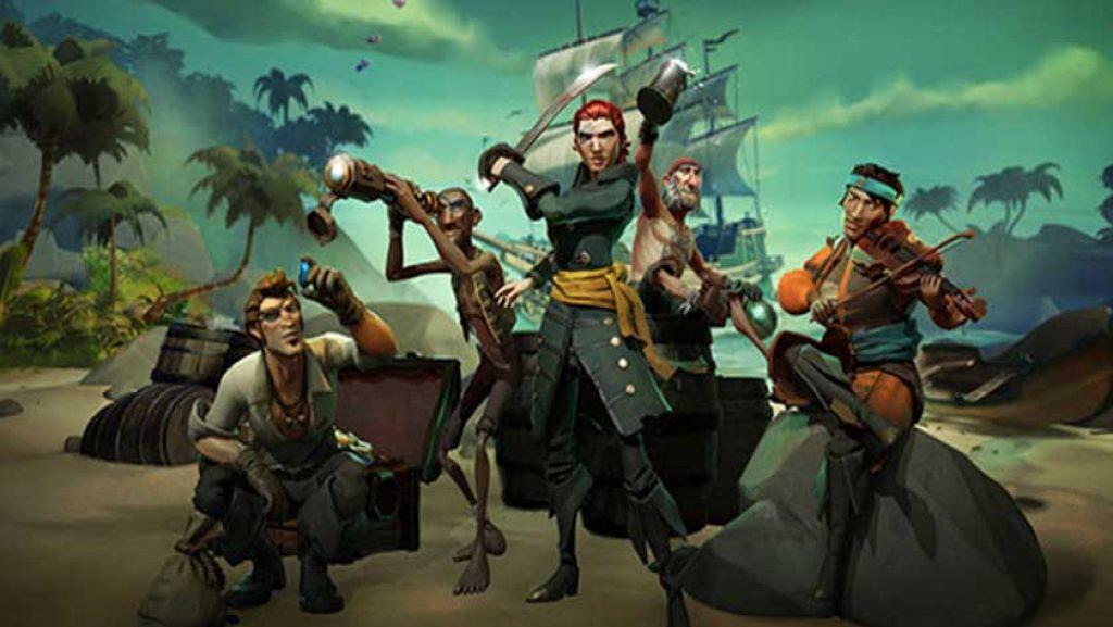 sea of thieves error 0x80070005