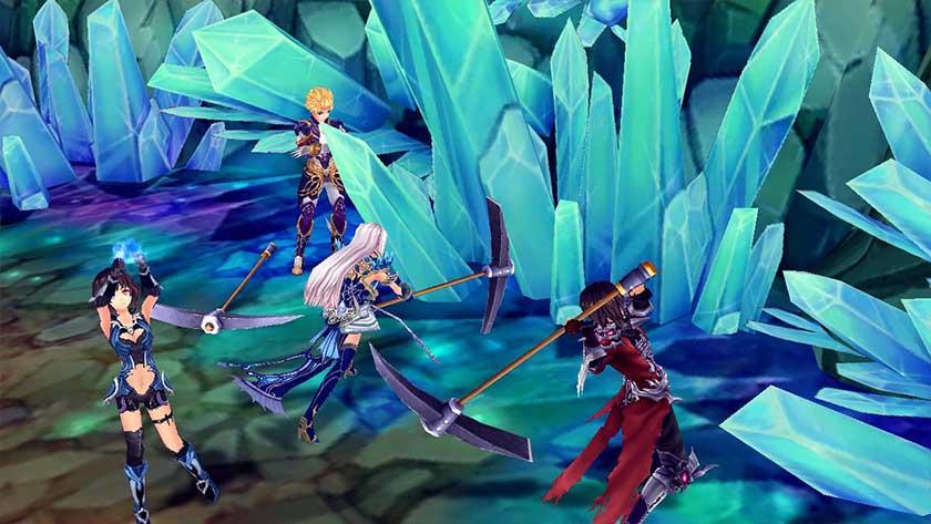 stop aura kingdom from freezing