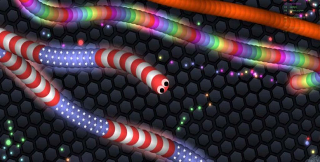 slither.io lag issues fix