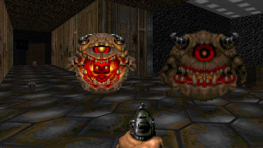 Doom 2 Console Commands for PC