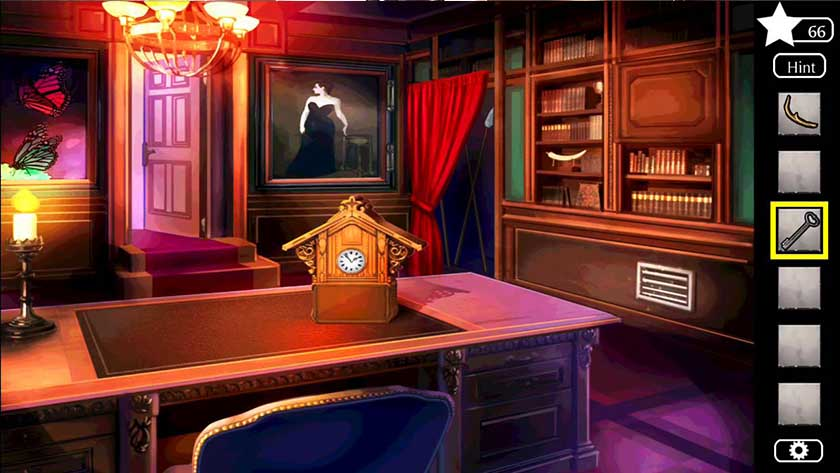 Murder manor chapter 7 walkthrough tips tricks game cmd for Escape room tips and tricks