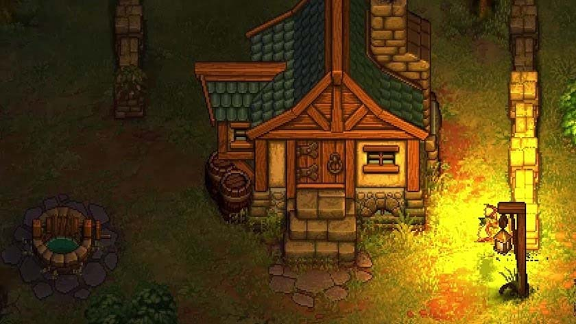 does graveyard keeper have controller support