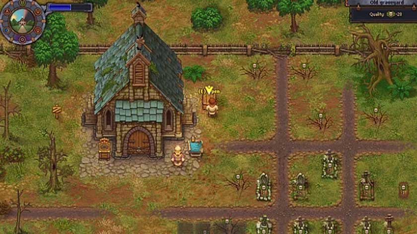 graveyard keeper item locations