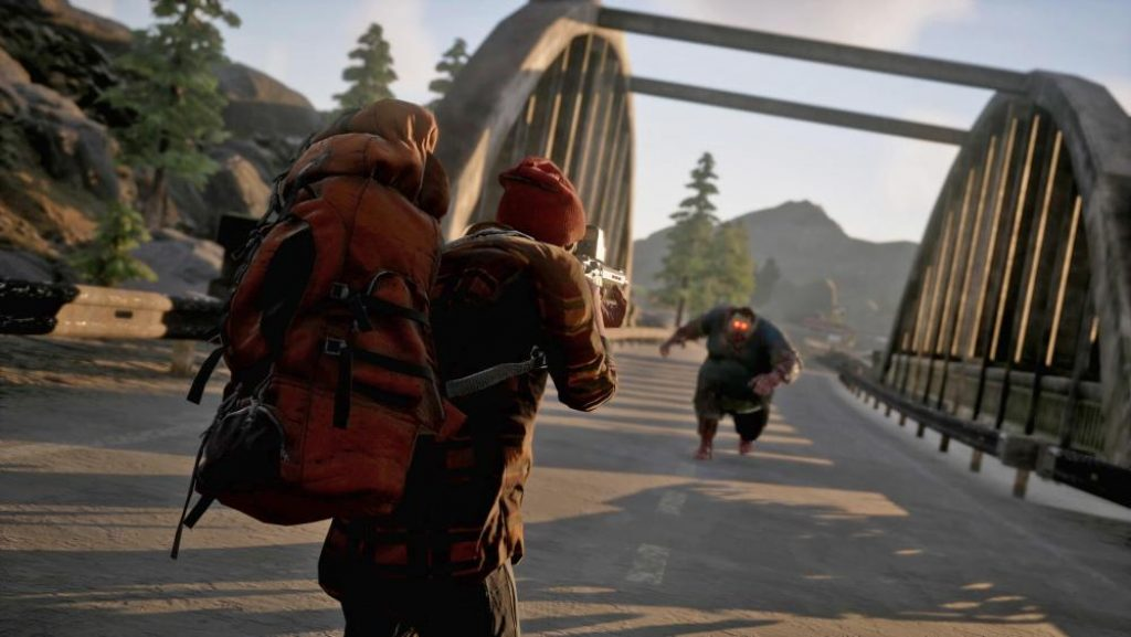 state of decay 2 cheat engine
