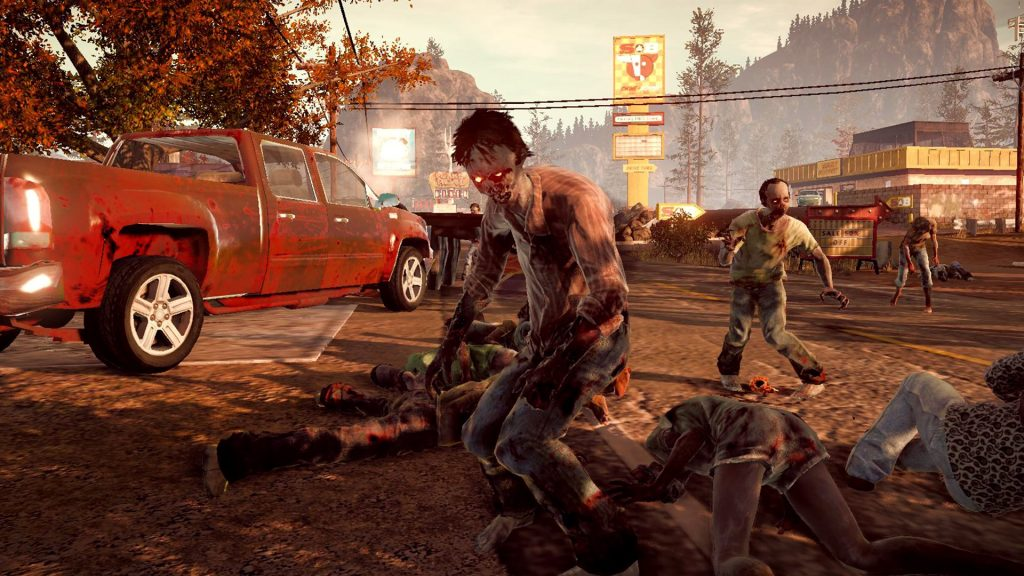 state of decay 2 disable motion blur