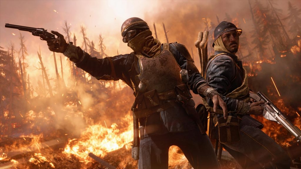 battlefield 1 directx error fix