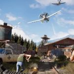far cry 5 online multiplayer max player count