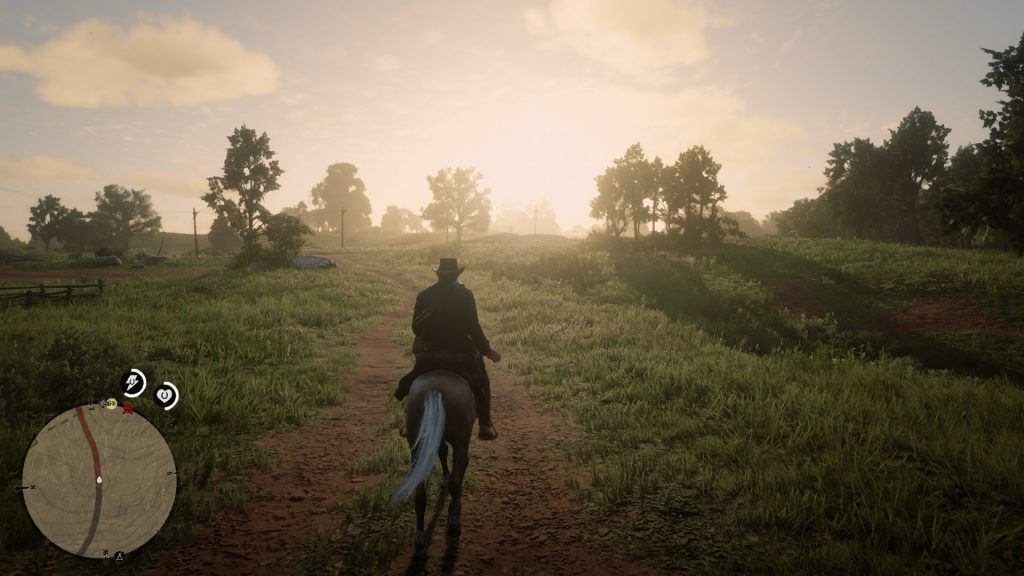 how to save red dead redemption 2