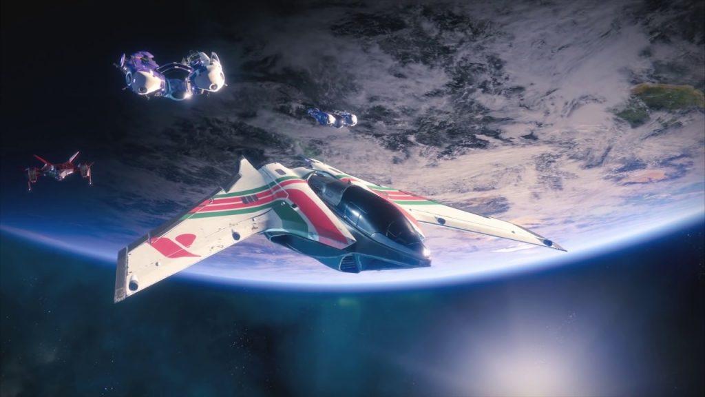 destiny 2 leave fire team in orbit