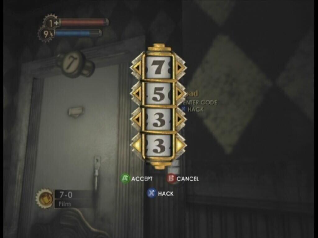 best bioshock elevator codes