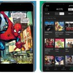 comixology for iphone