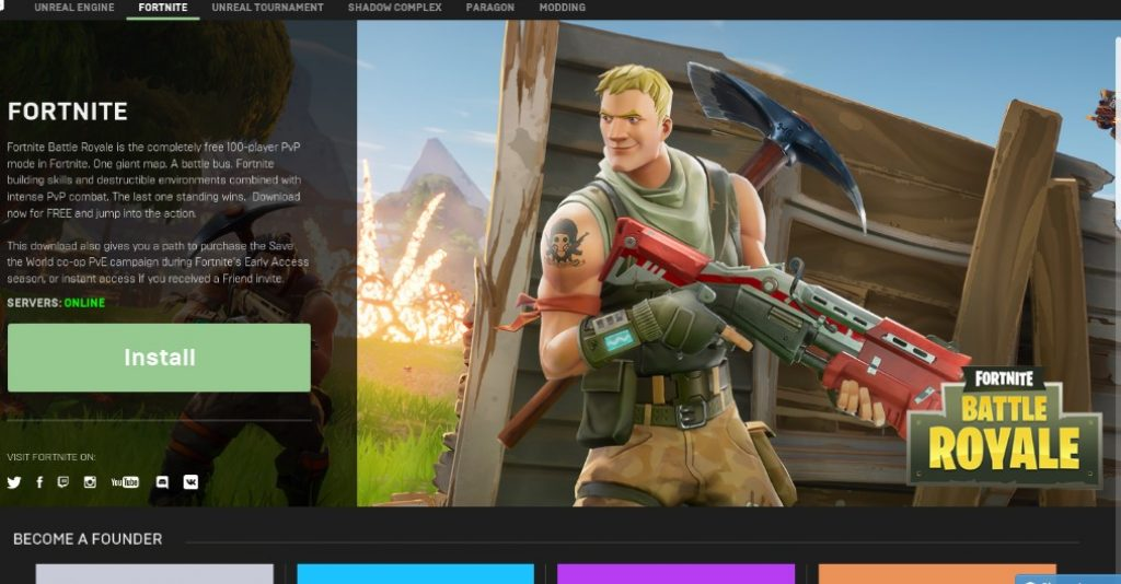 epic games launcher uninstall