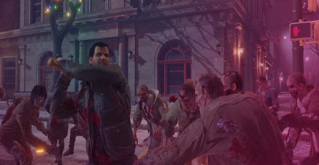how to save in red dead rising