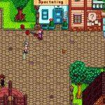stardew valley battle royale game mod